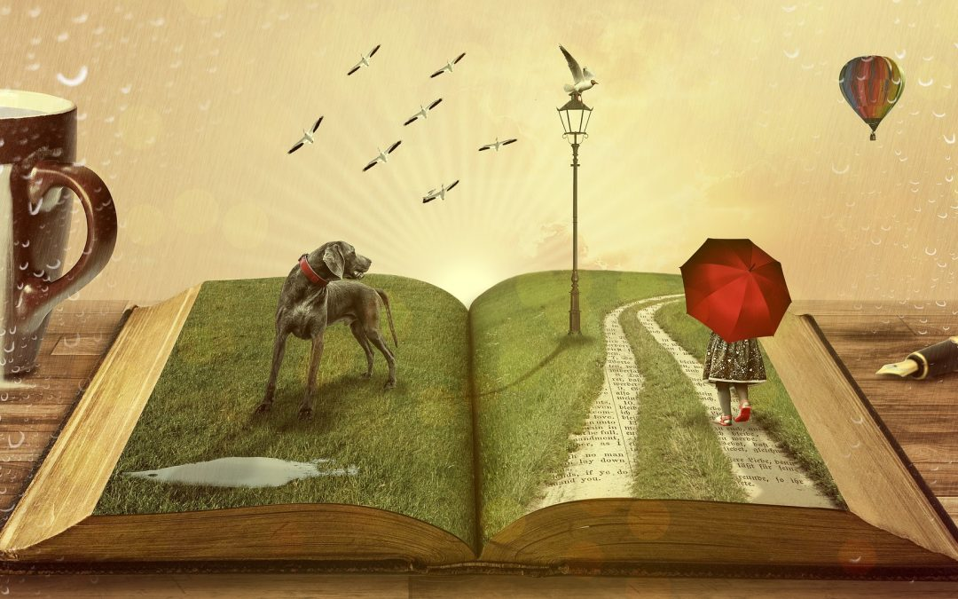 La lecture en pleine conscience