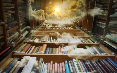 L'écriture, la lecture et l'œil Intérieur