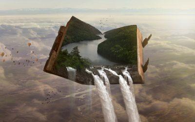 La littérature de l'imaginaire comme questionnement du réel